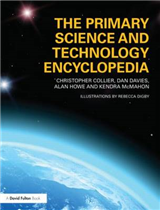 The Primary Science and Technology Encyclopedia