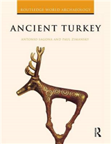 Ancient Turkey