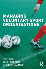Managing Voluntary Sport Organizations