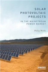Solar Photovoltaic Projects in the Mainstream Power Market