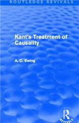 Kant\'s Treatment of Causality
