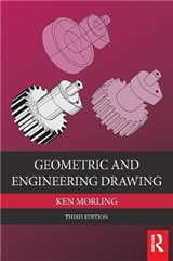 Geometric and Engineering Drawing, 3rd ed