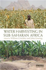 Water Harvesting in Sub-Saharan Africa