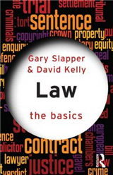 Law: The Basics