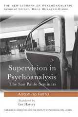 Supervision in Psychoanalysis: The Sao Paulo Seminars