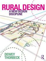 Rural Design: A New Design Discipline