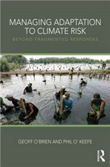 Managing Adaptation to Climate Risk: Beyond Fragmented Responses