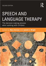 Speech and Language Therapy: The decision-making process when working with children