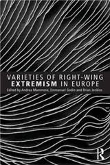 Varieties of Right-Wing Extremism in Europe