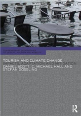 Tourism and Climate Change: Impacts, Adaptation & Mitigation