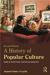 History of Popular Culture
