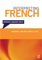 Interpreting French: Advanced Language Skills