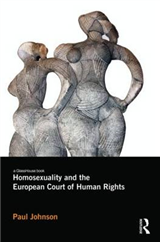 Homosexuality and the European Court of Human Rights