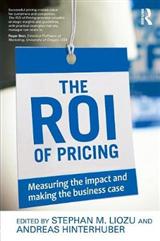 ROI of Pricing
