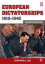 European Dictatorships 1918-1945