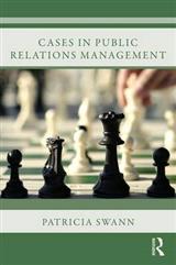 Cases in Public Relations Management