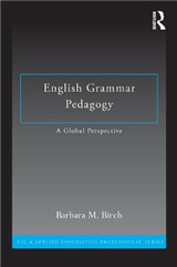 English Grammar Pedagogy: A Global Perspective