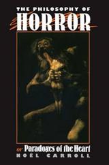 Philosophy of Horror