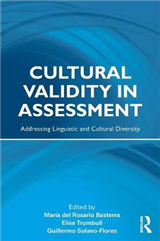 Cultural Validity in Assessment: Addressing Linguistic and Cultural Diversity