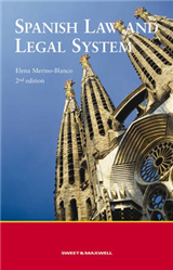 Spanish Law and Legal System