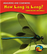 How Long Is Long?: Comparing Animals