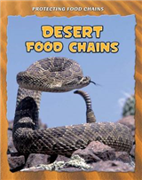 Protecting Food Chains Pack A of 6