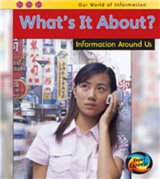 What\'s it About?: Information Around Us