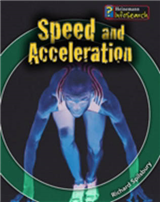 Fantastic Forces Speed and Acceleration Hardback