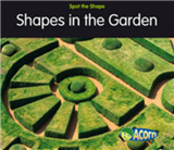 Shapes in Gardens
