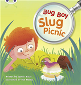 Bug Club Yellow B/ 1C Bug Boy: Slug 6-pack