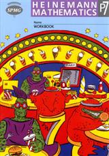 Heinemann Maths P7 Workbook (single)