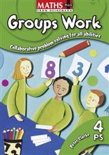 Maths Plus: Groups Work 4