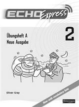 Echo Express 2 Workbook A 8pk New Edition