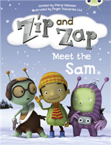 BC Yellow B/1C Zip and Zap meet the Sam