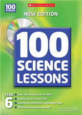100 Science Lessons for Year 06