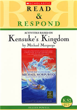 Kensuke\'s Kingdom: Teacher\'s Resource