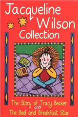 JACQUELINE WILSON COLLECTION THE