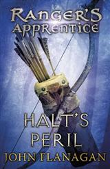 Halt's Peril Ranger's Apprentice Book 9