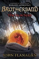 Hunters Brotherband Book 3