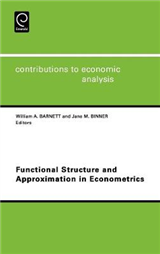 Functional Structure and Approximation in Econometrics