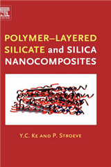 Polymer-Layered Silicate and Silica Nanocomposites