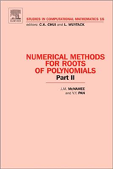 Numerical Methods for Roots of Polynomials - Part II