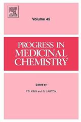 Progress in Medicinal Chemistry: Volume 45