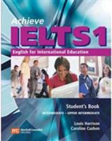 Achieve IELTS 1 - Workbook + Audio CD