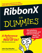 RibbonX For Dummies