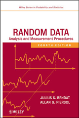 Random Data: Analysis and Measurement Procedures