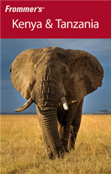 Frommer\'s Kenya and Tanzania