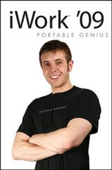 iWork \'09 Portable Genius