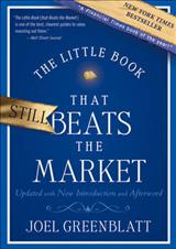 Little Book That Still Beats the Market