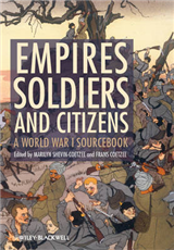 Empires, Soldiers, and Citizens